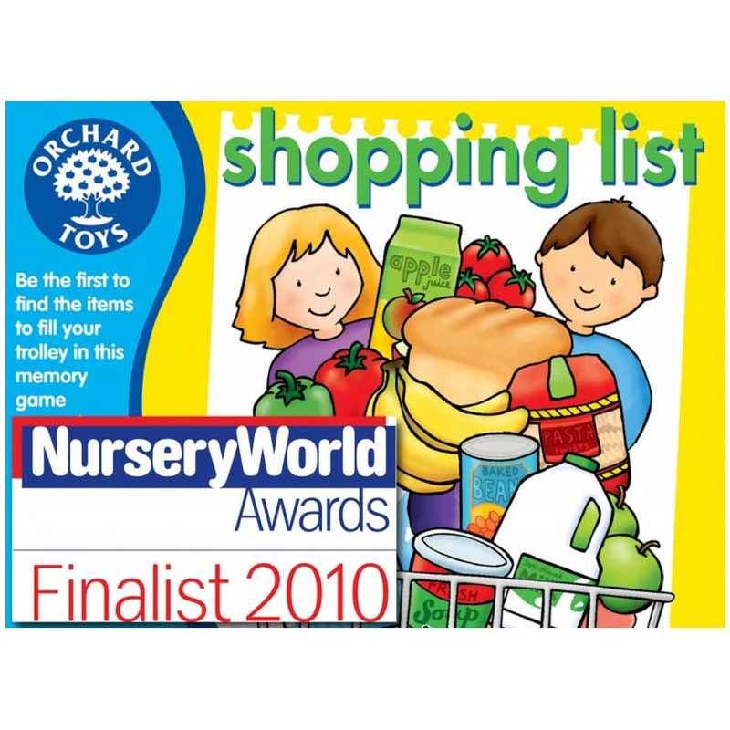Orchard-Toys-Shopping-List-Game