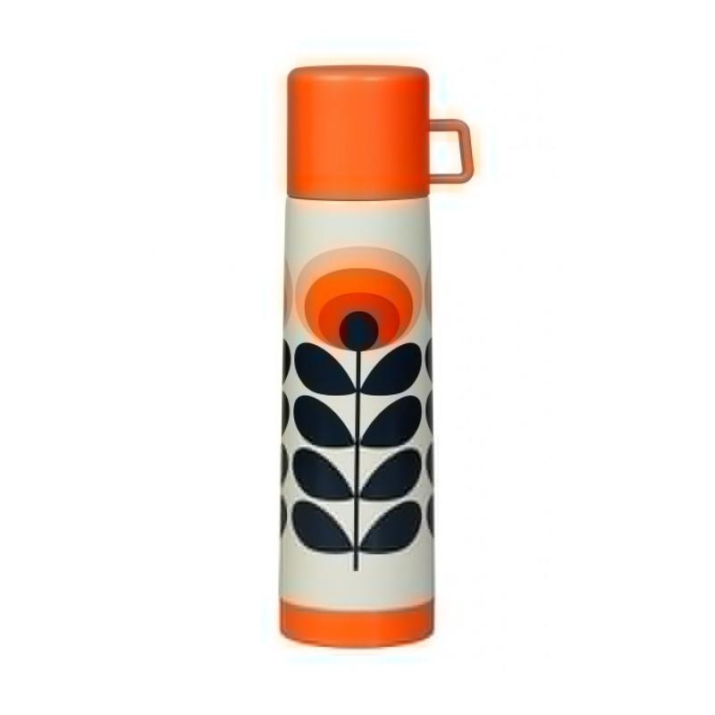 Orla Kiely Flask 70s Flower 750ml