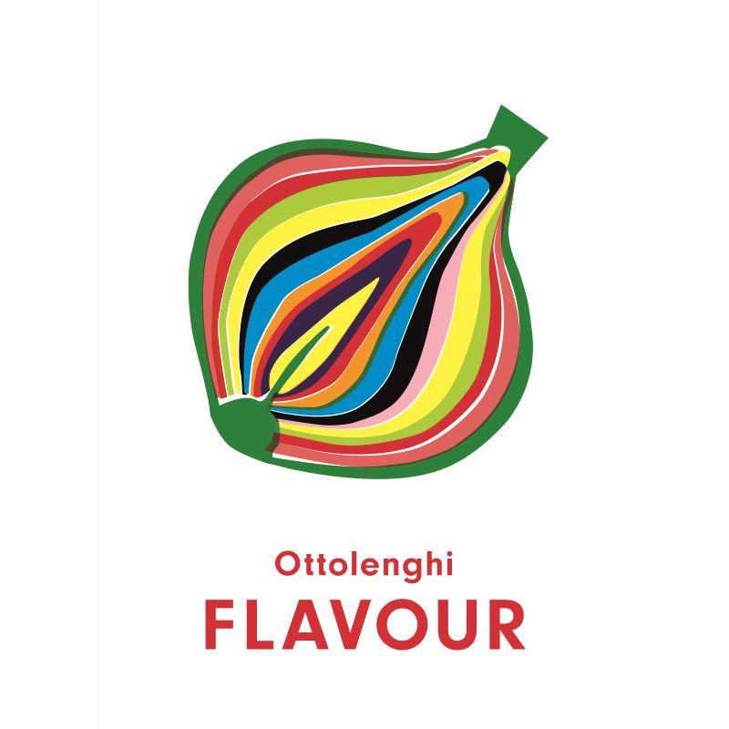 Ottolenghi Flavour