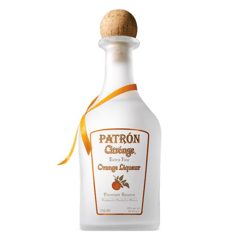 Patron Citronge Liqueur