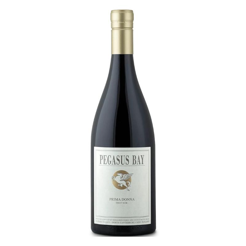 Pegasus Bay Prima Donna Pinot Noir