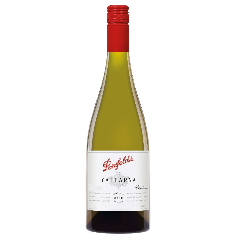 Penfolds Chardonnay Yattarna