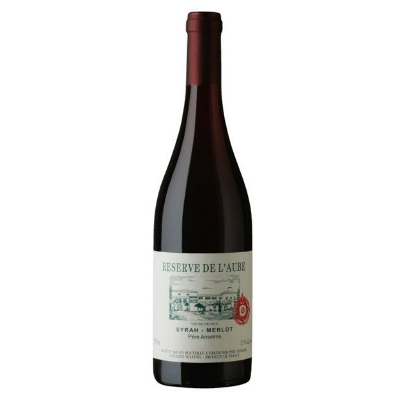 Pere Anselme Vin de Pays d'Oc