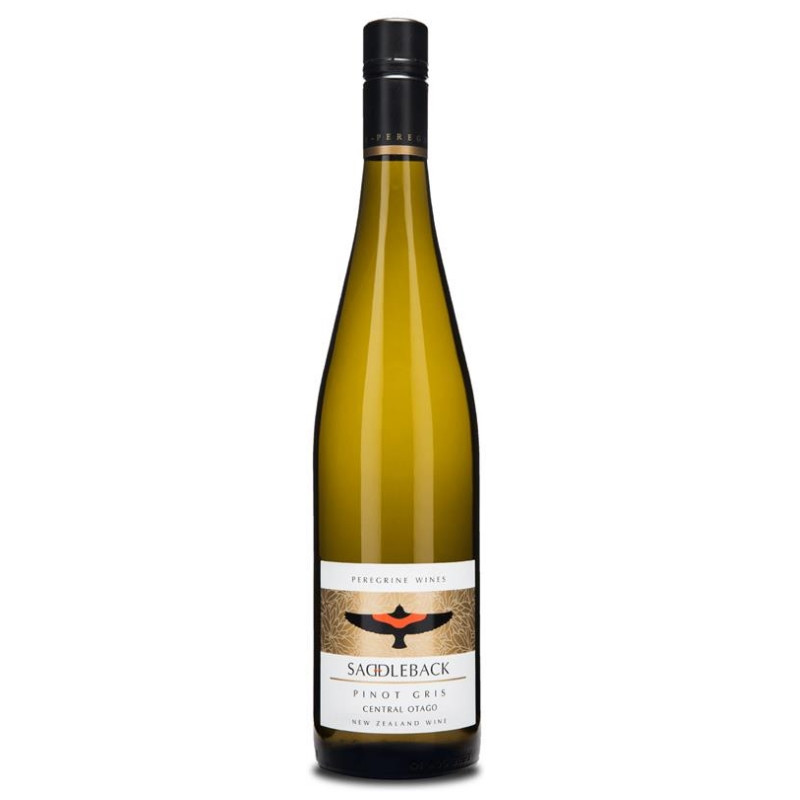 Peregrine Saddleback Pinot Gris