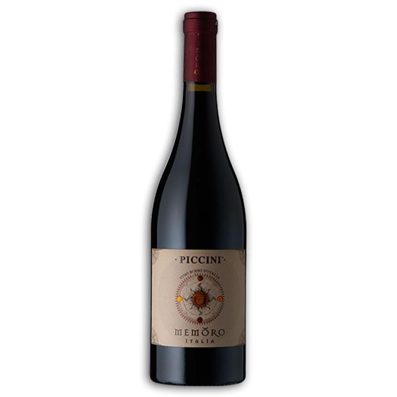 Piccini Memoro Vino Rosso d'Italia