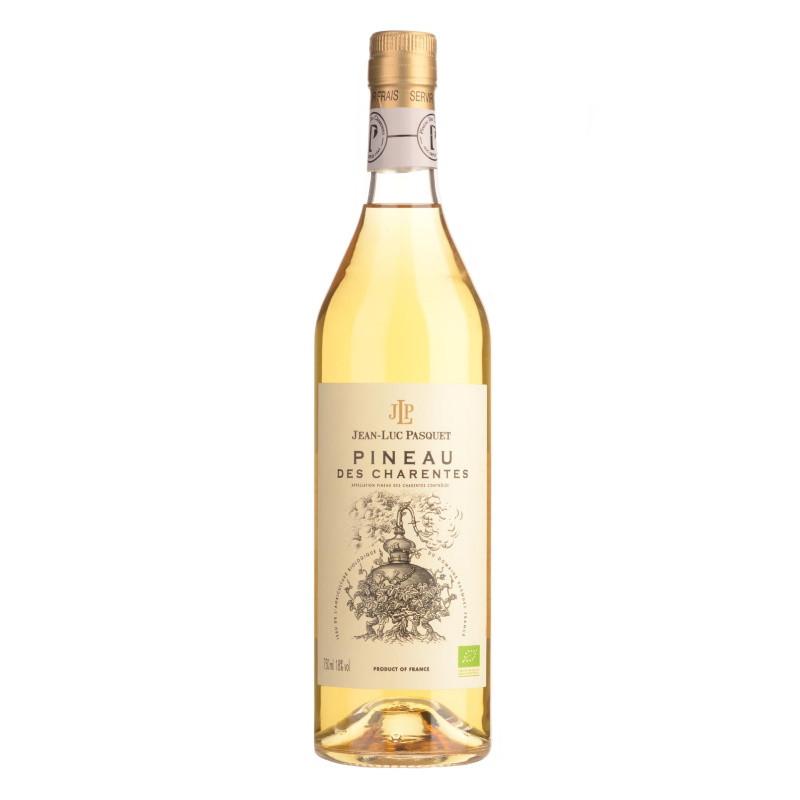 Pasquet Pineau des Charentes Blanc