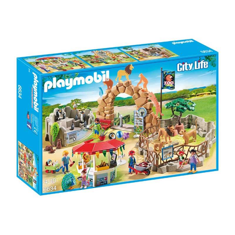 Playmobil-Large-City-Zoo