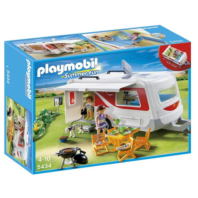 Playmobil-Family-Caravan