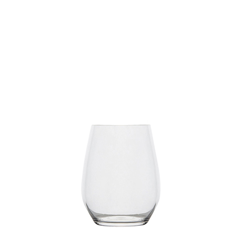 Polysafe Stemless Wine Glass