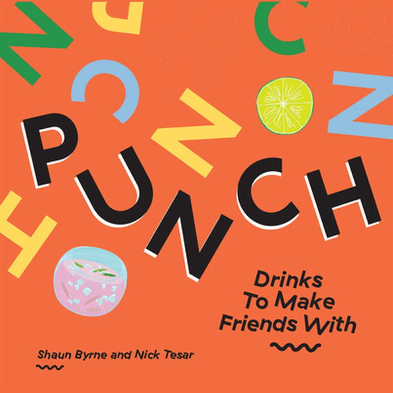 Punch - Drinks To Make Friends With
