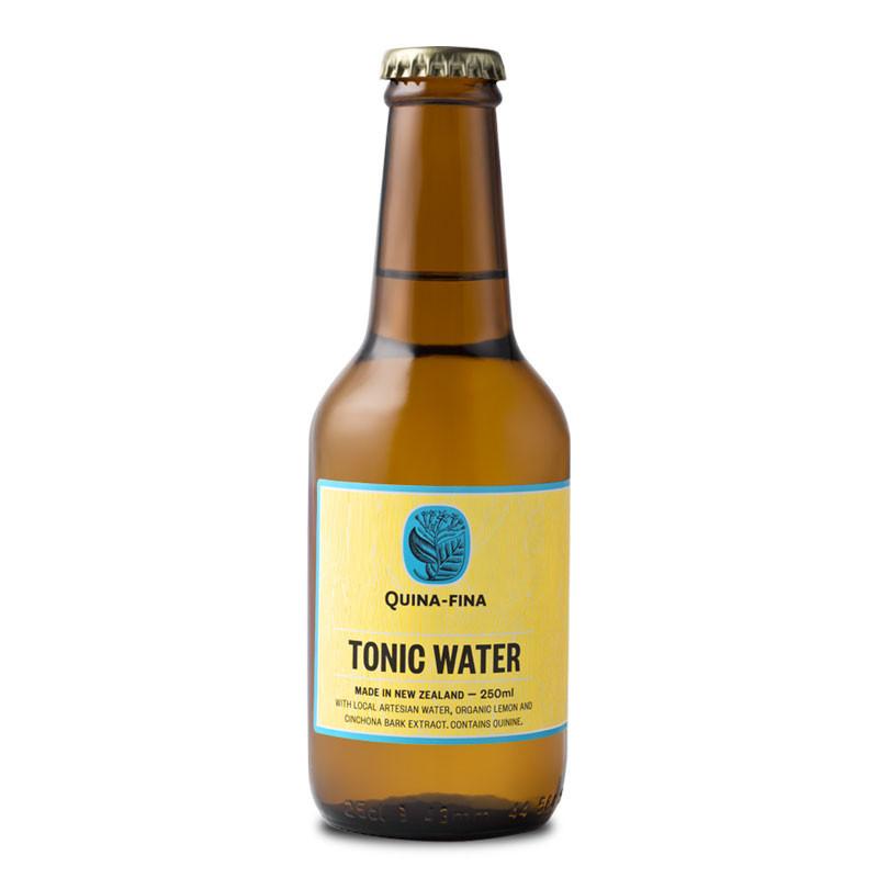 Quina Fina Premium Tonic Water 250ml 9 pack