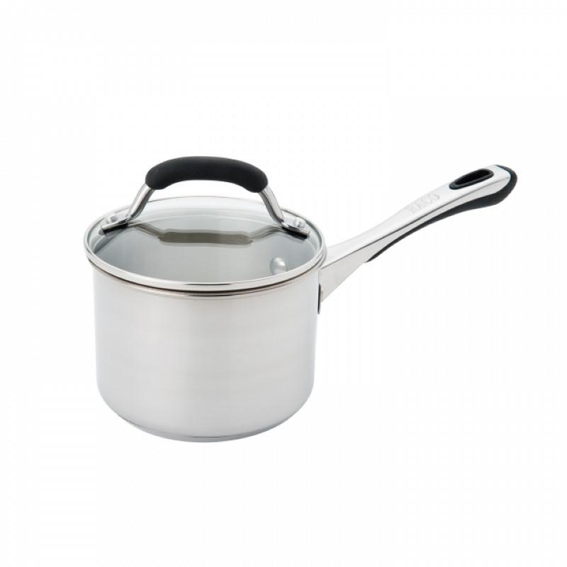 Raco Contemporary 14cm Stainless Steel Saucepan