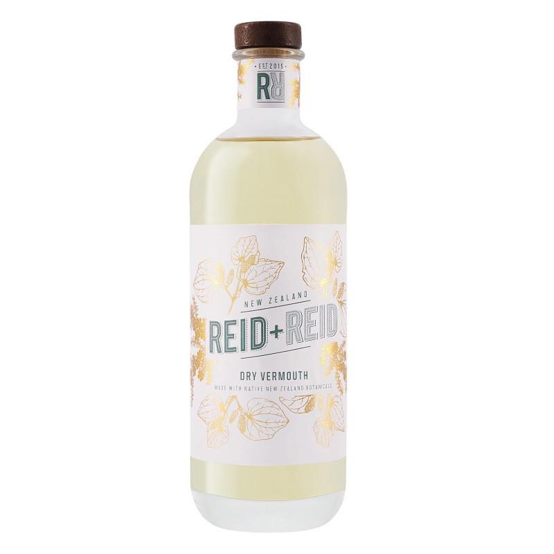 Reid & Reid Dry Vermouth