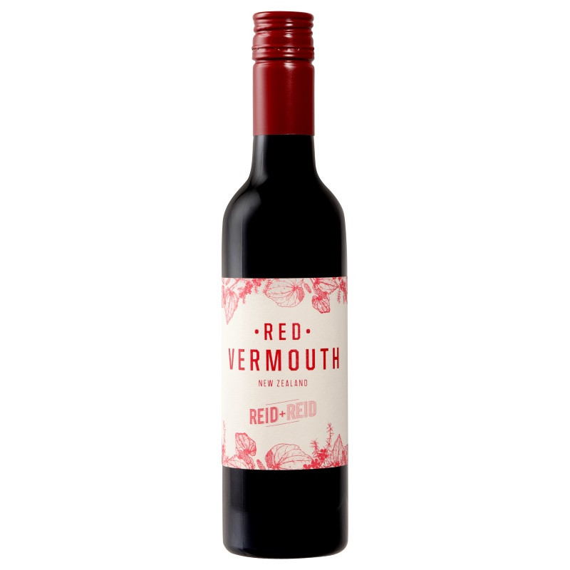 Reid & Reid Red Vermouth 375ml