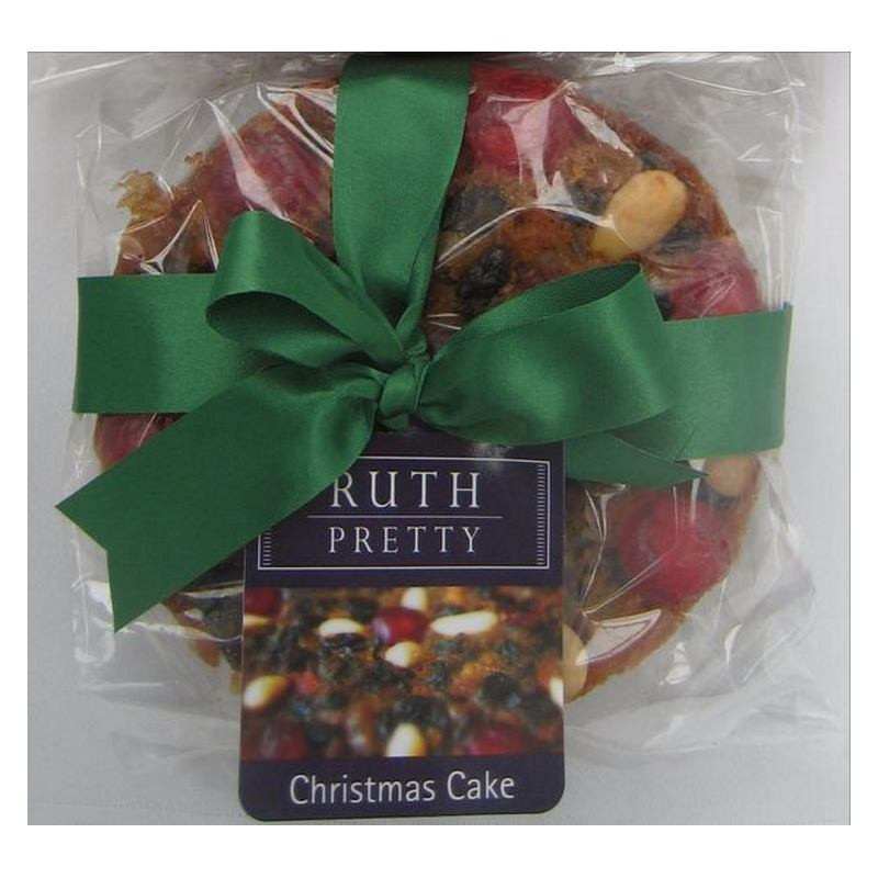 Ruth Pretty Christmas Cake