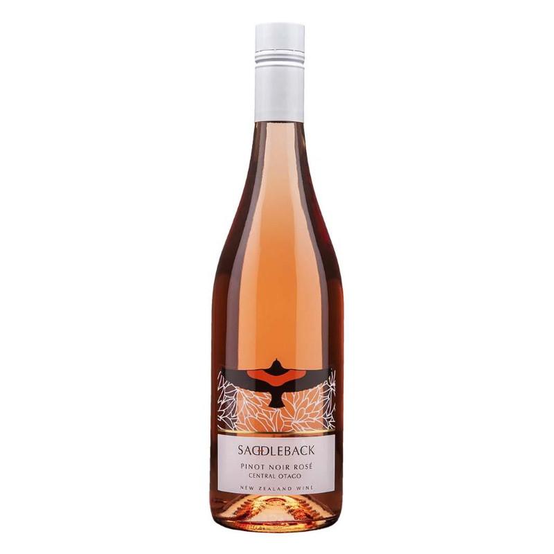 Saddleback Pinot Noir Rose