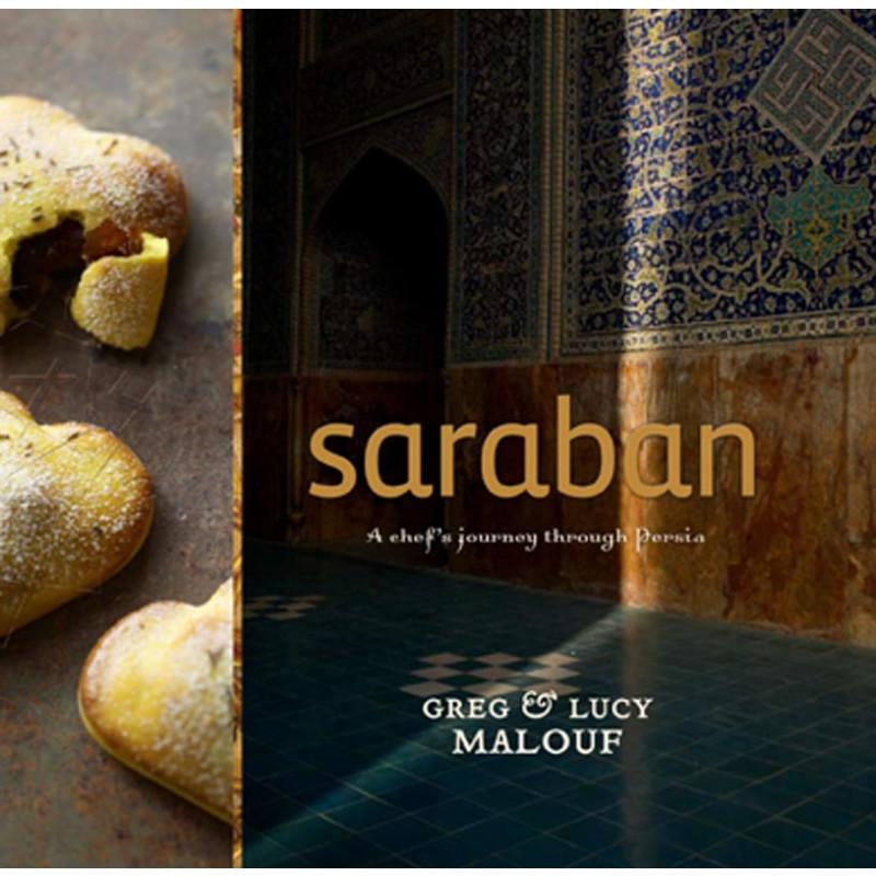 Saraban-Cover