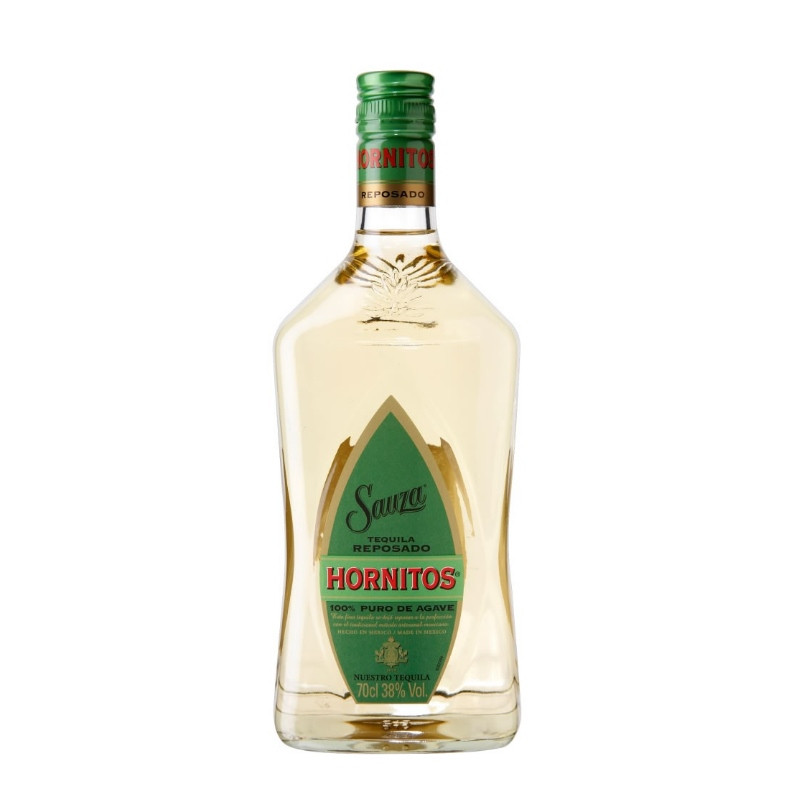 Sauza Hornitos Tequila 38%