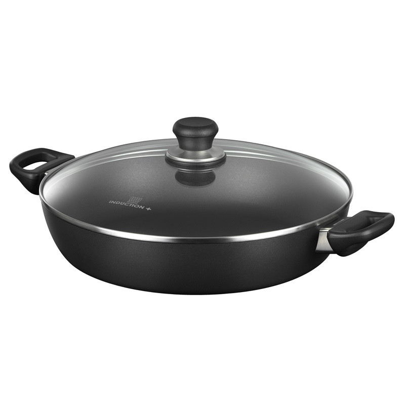 Scanpan Induction+ Chefs Pan