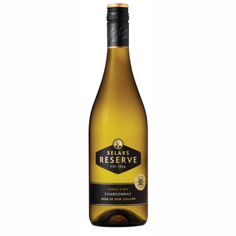 Selaks Reserve Chardonnay