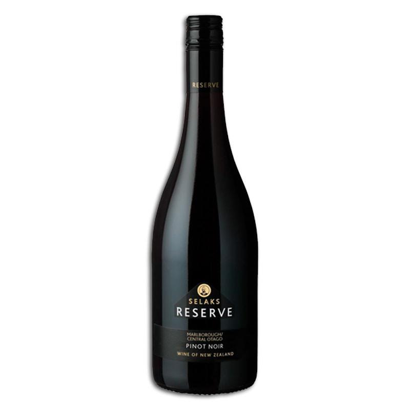 Selaks Pinot Noir Reserve