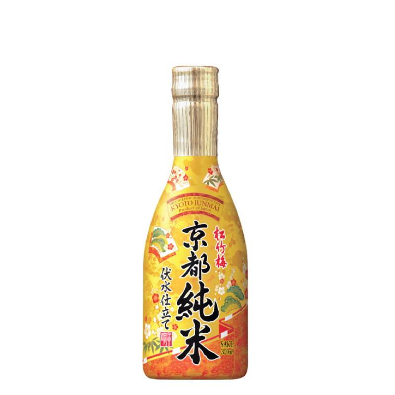 Shochikubai Kyoto Junmai Sake