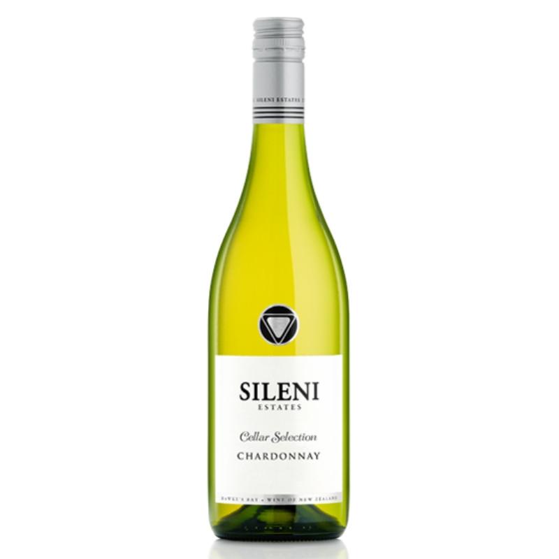 Sileni Cellar Selection Chardonnay