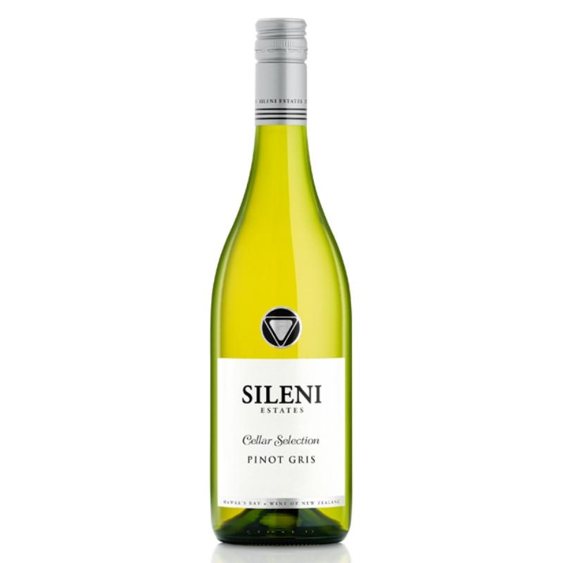 Sileni Cellar Selection Pinot Gris