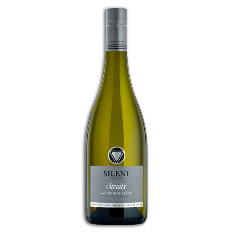 Sileni Estates 'The Straits' Reserve Sauvignon Blanc