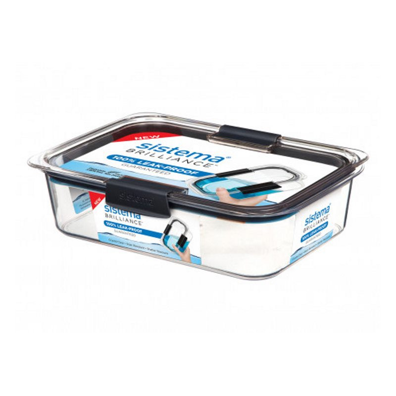 Sistema Brilliance 2 Litre Container