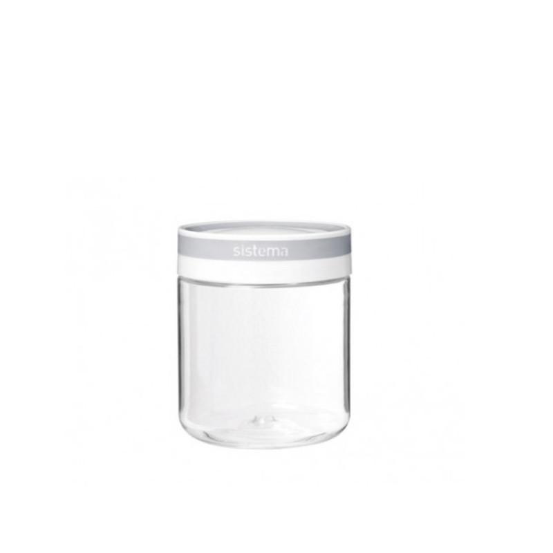 Sistema Ultra Tritan Round Container