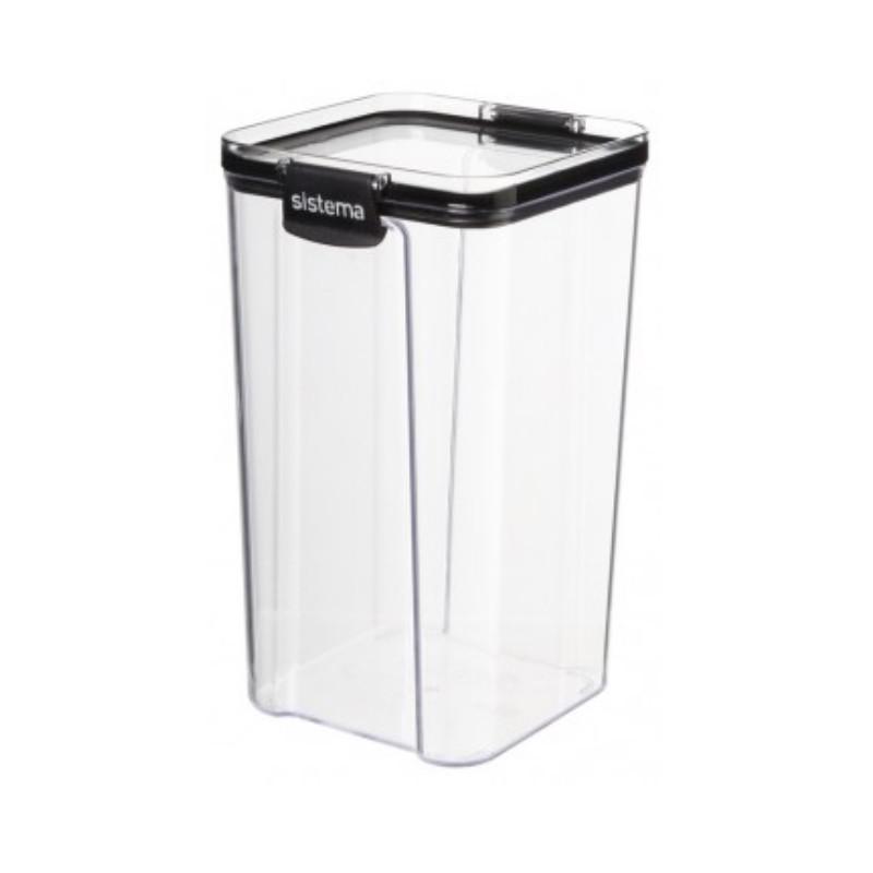 Sistema Ultra Tritan Square Container