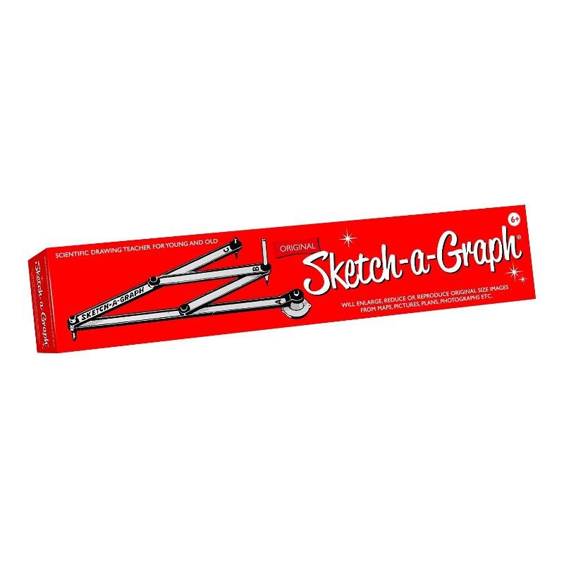 Sketch-A-Graph