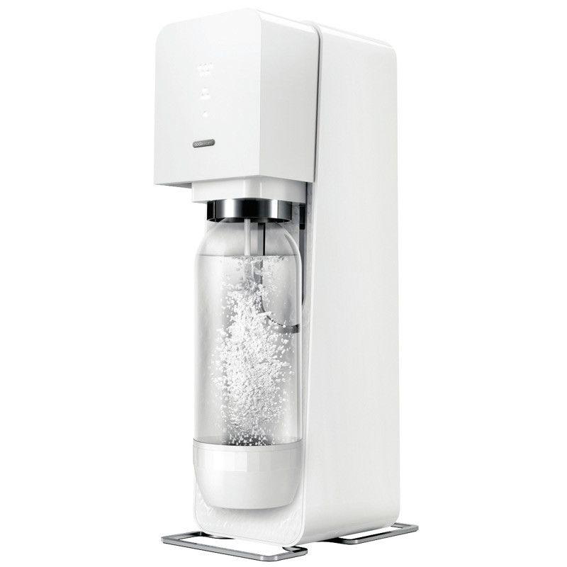 SodaStream Source Elements White