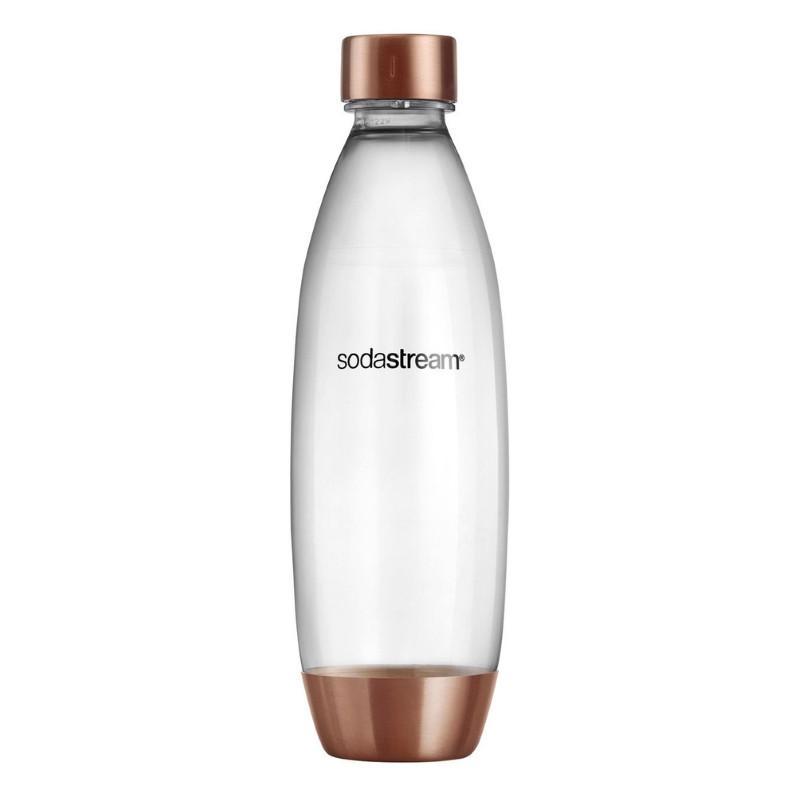 Sodastream Bottle Rose Gold