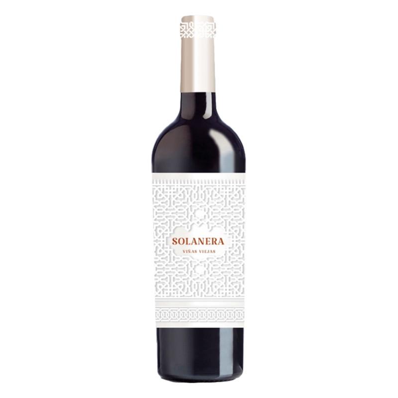 Castano Solanera Vinas Viejas