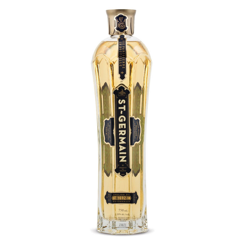 St-Germain-Elderflower