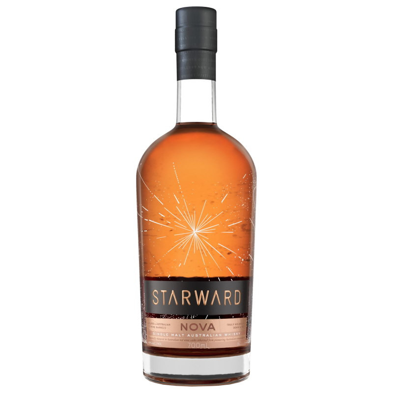 Starward Nova Single Malt Whisky