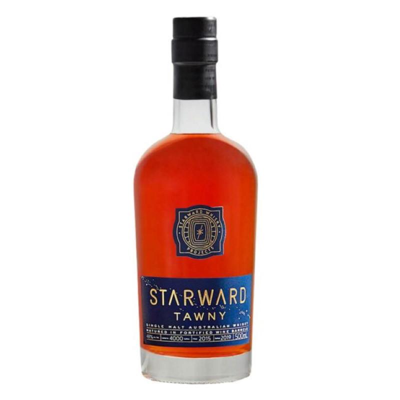 Starward Australian Tawny Project