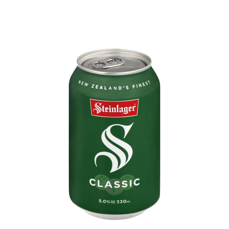 Steinlager Classic