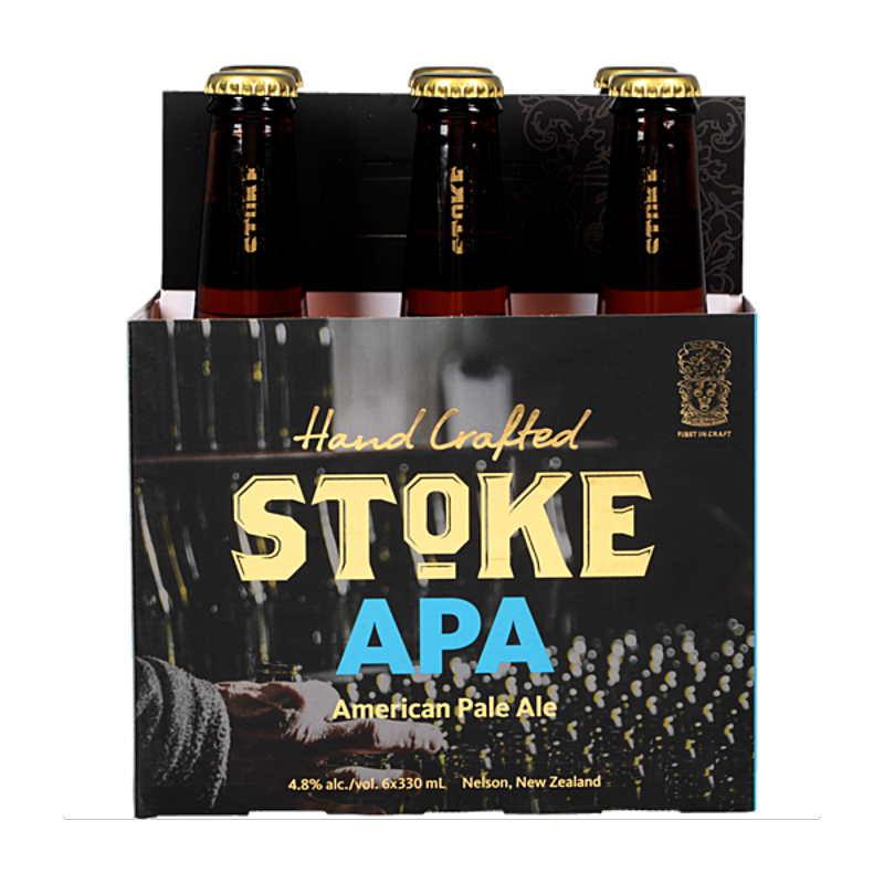 Stoke APA 6pk