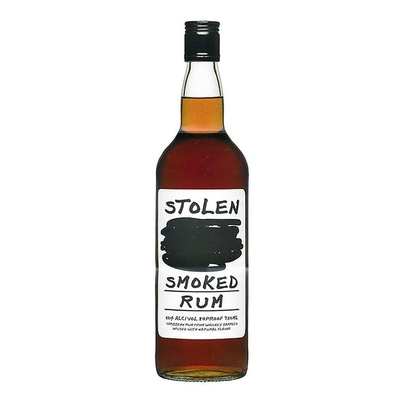 Stolen Rum Smoked