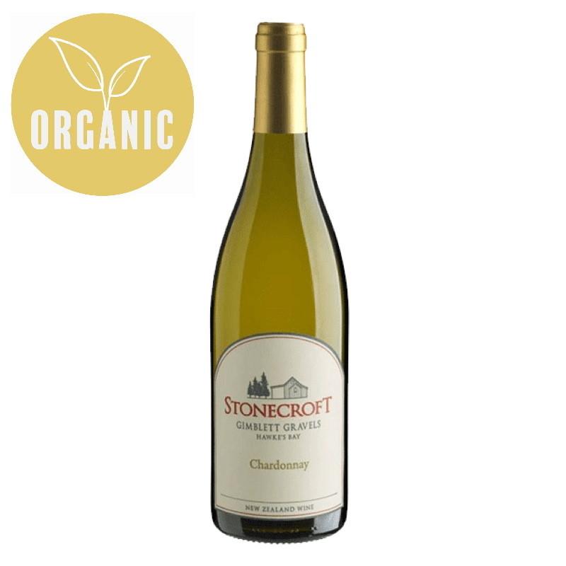 Stonecroft Chardonnay