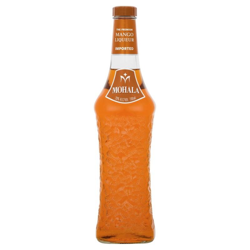 Suntory Mohala Mango Liqueur 700ml