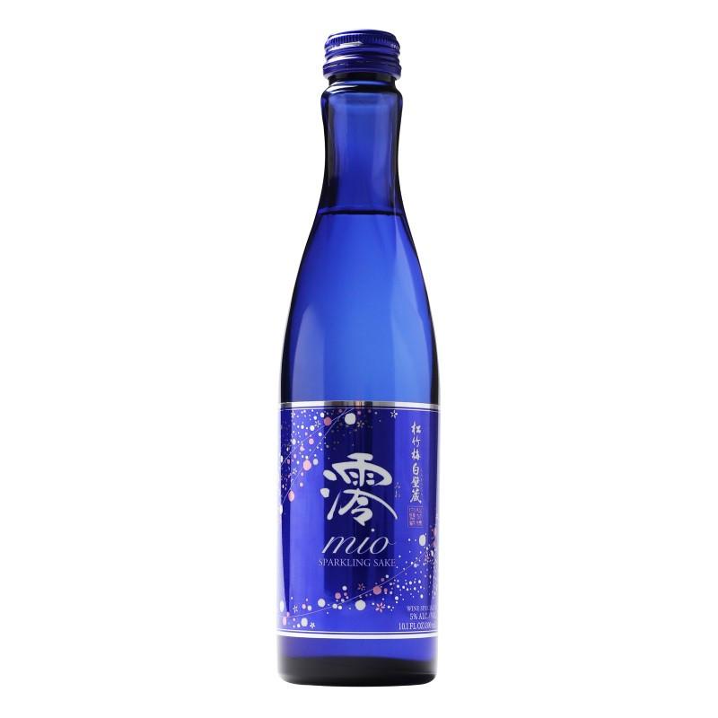 Takara Shuzo Mio Sparkling Sake