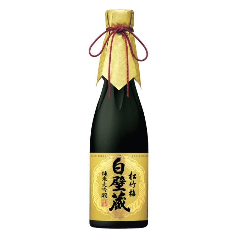 Takara Shirakabegura Daiginjo Sake