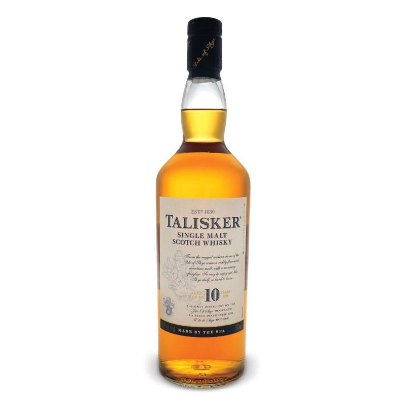 Talisker-Whisky