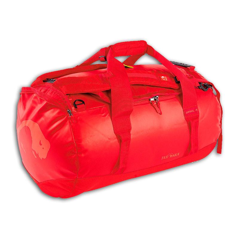 tatonka-barrel-bag-red