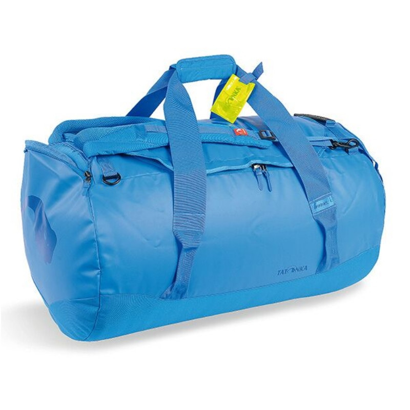 Tatonka Barrel Bag Large - Bright Blue