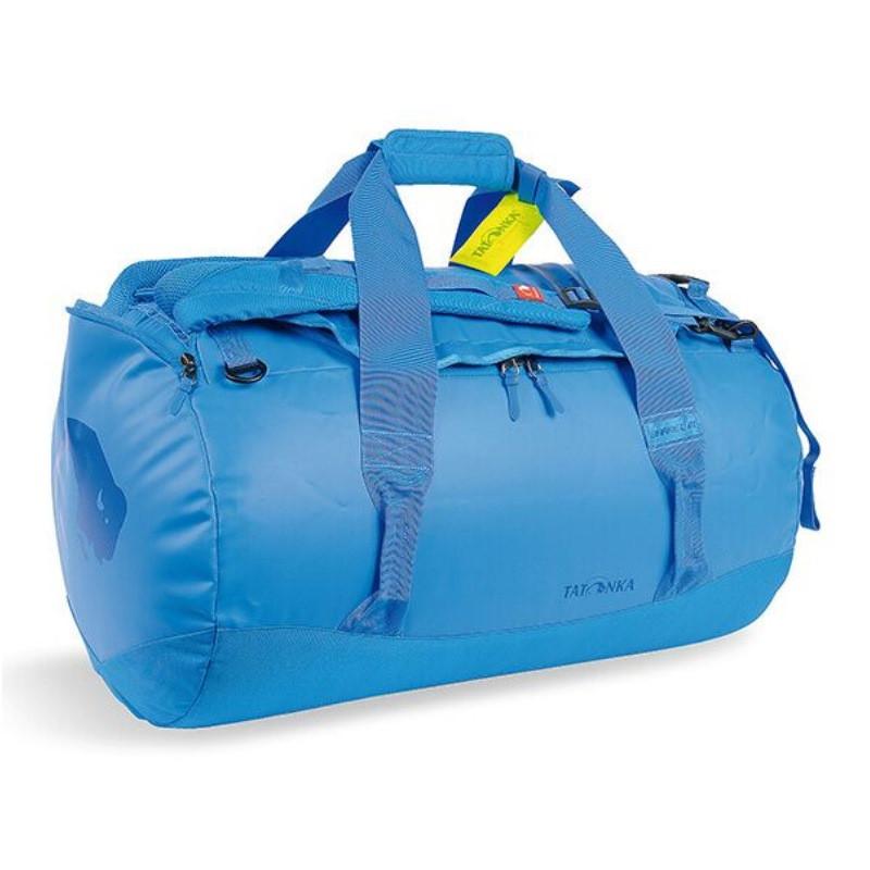 Tatonka Barrel Bag Medium - Bright Blue